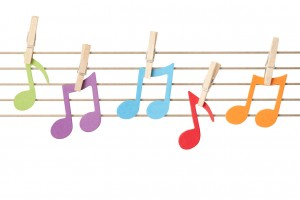 A Pre-instrument course that introduces children to the fundamentals of music through fun and game activities