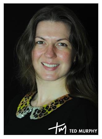 Veronica Tadman