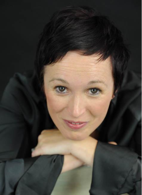 Dr. Eva McMullan-Glossop