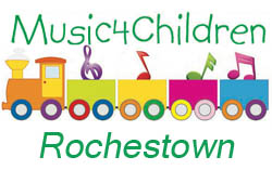 Music4Children Rochestown Educate Together